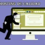 hosting sered