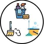 Productos de limpieza por Mayor