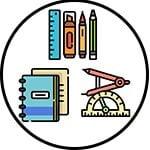 utiles escolares por mayor